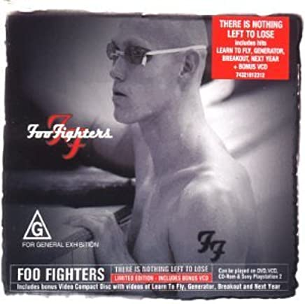 24735b621ebc1 Foo Fighters - There Is Nothing - Amazon.com Music