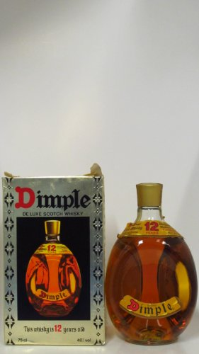 Haig's Dimple 1980s Scotch Whisky