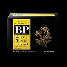 Sponsored Ad - Umeken Bidens Pilosa Extract, 1 Month Supply- Contains L-Arginine, L-Citrulline, and Bitter Melon. 90 Packe...