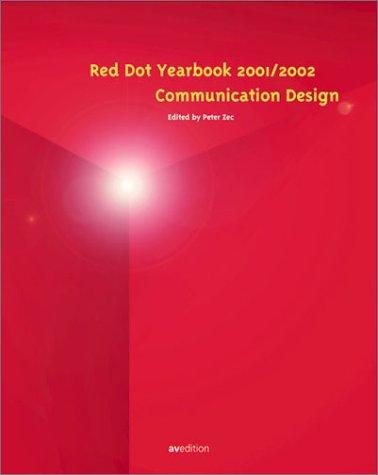 Internationales Jahrbuch Kommunikations-Design; International Yearbook Communication Design, 2001/2002