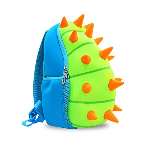 yisibo Dinosaur Backpack 14' For Kids Toddlers Children Cute Waterproof Pre School Pre-K For 2-7 Years