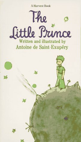 The Little Prince (Harvest/Hbj Book)の詳細を見る