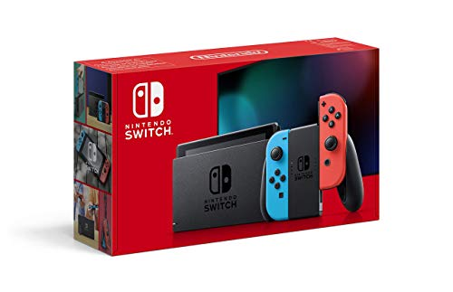 Nintendo Switch 2019 barata