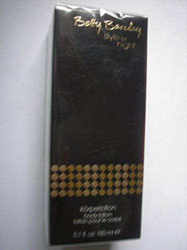 BETTY BARCLAY STYLE NIGHT BODY LOTION 150 ml