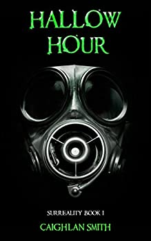 Cover of Hallow Hour