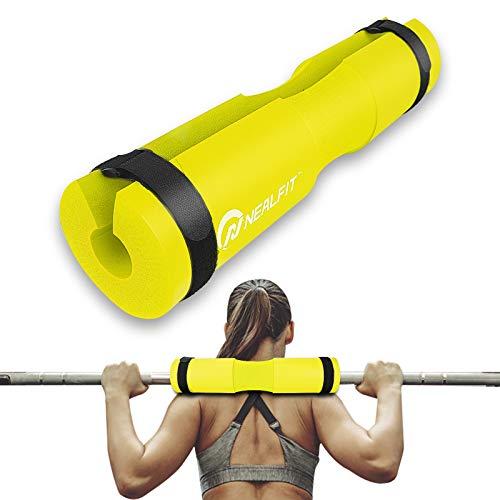 almohadilla para barra de pesas fabricante NEALFIT