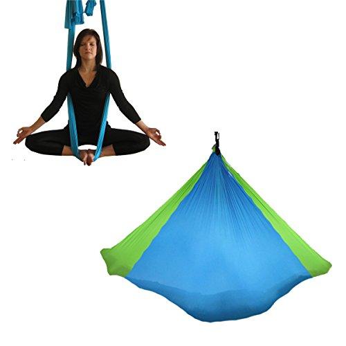 Panno per amaca Aerial yoga, antigravity yoga