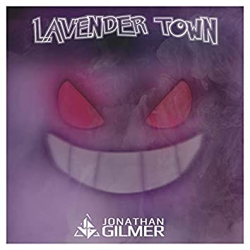 """Lavender Town (From """"Pokemon Red and Blue"""")"""