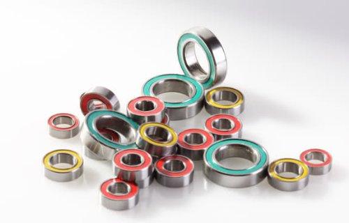 TAMIYA TRF415 Polyamide Sealed Bearing Kit