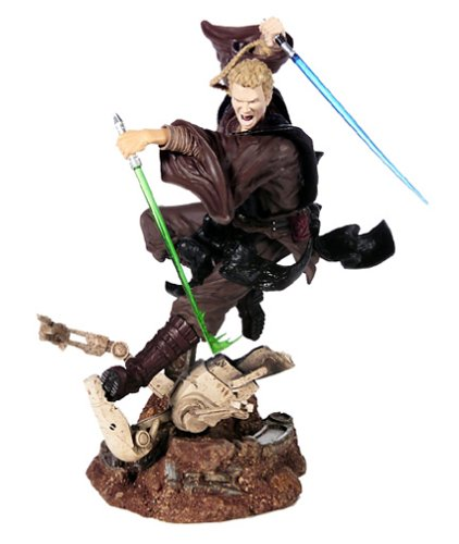 10 best star wars unleashed figures anakin for 2020