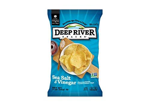 salt and vinegar soy crisps - 9