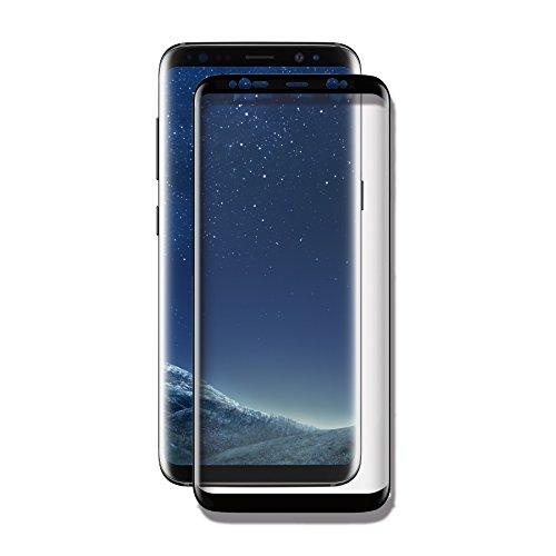 Samsung Galaxy S8 Plus- Smartphone, Exclusivo en Amazon, Negro, - [Versión española: incluye Samsung Pay, actualizaciones de software y de Bixby, compatibilidad de redes]