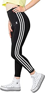 adidas Women's 3 Stripes Tight Leggings