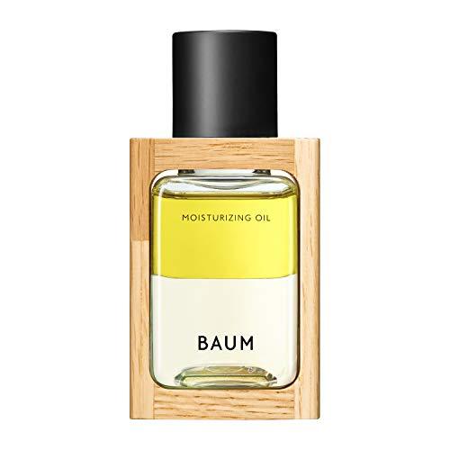 BAUM(バウム) モイスチャライジング オイル 本体 60ml