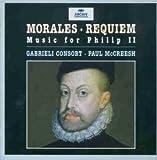 Morales: Requiem - Cristobal De Morales