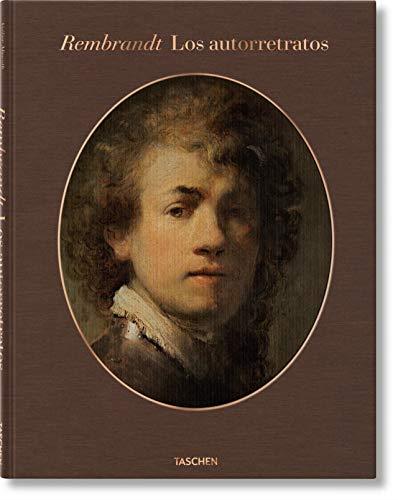 Rembrandt. Autorretratos