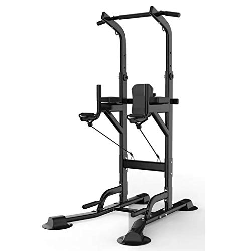 Fitness equipment Pull-up Bars Free Standing Stand Dip Station