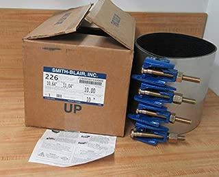 Smith Blair 226-00107510-000 Clamp Coupling 22600107510000