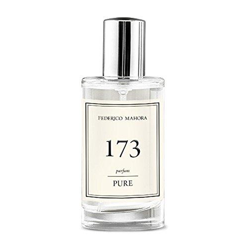 FM by Federico Mahora Perfume No 173 Colección Clásica Para Mujer 30ml