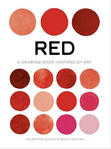 Red: Exploring color in art (True Color)