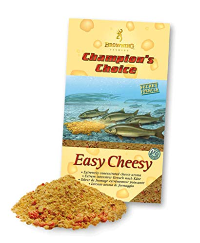 1kg CC Easy Cheesy, Grundfutter