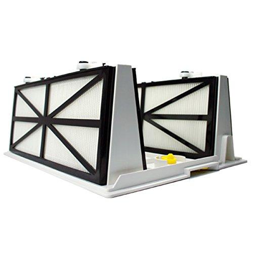 DOLPHIN - Swash TC - Robot Electrique de Piscine Fond, parois et Ligne d'eau avec t'l'Commande et Chariot Dynamic