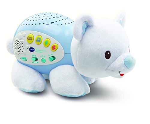 Vtech 506903Little Friendlies Starlight Sounds Bär