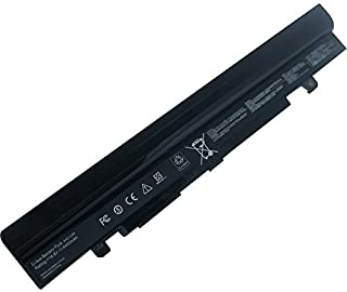 Futurebatt Battery for Asus U56E, U56J, U56JC, U56S, U56SV, Part#: A32-U46, A41-U46, A42-U46 Laptop Notebook Computer PC [8-Cell 14.8V]