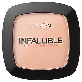 L'Oreal L'Oréal Paris Infallible Powder