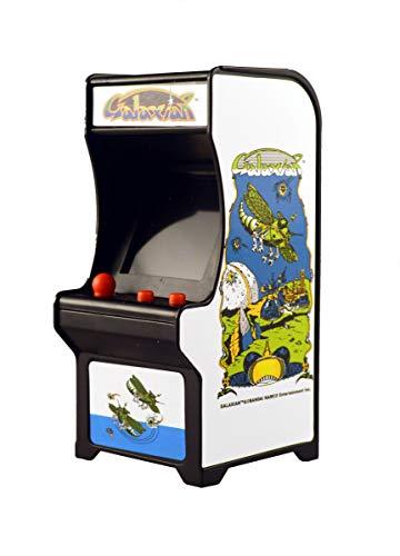 Super Impulse Llavero Tiny Arcade Galaxian, multicolor (0859421005206)