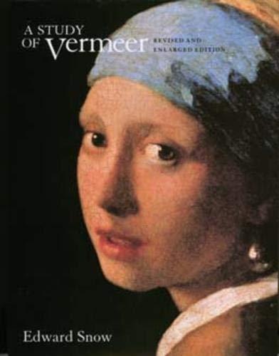 Snow, E: Study of Vermeer Rev (Paper)