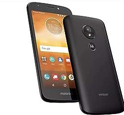 powerful Motorola Moto E5 Play 16GB Prepaid Smartphone Verizon Wireless – Verizon Prepaid Mobile Operator Blocked