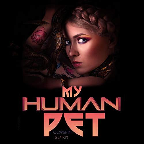 My Human Pet Titelbild