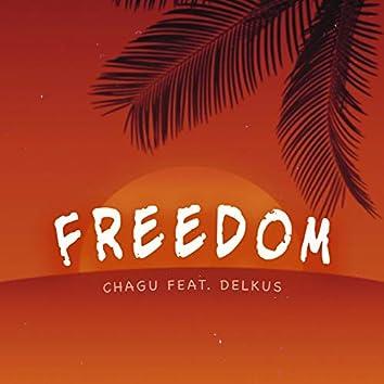 Freedom (feat. Delkus)