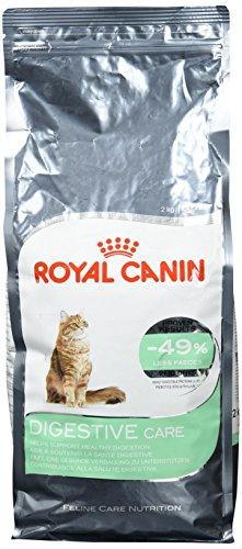 ROYAL CANIN Katzenfutter Digestive Comfort 2 kg, 1er Pack (1 x 2 kg)