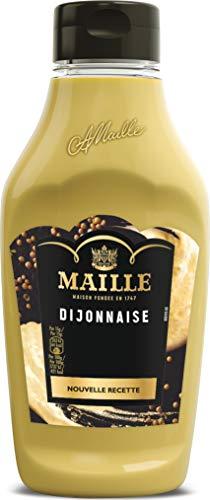 Eurofood Dijonnaise Senape all'Antica e Maionese - 230 gr