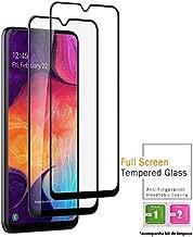 Kit 2x Películas Vidro 3D Samsung Galaxy A30 A50 A70 A51