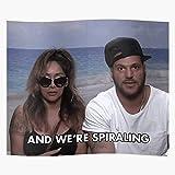 Family Snooki D Vinny Vacation Shore Jenni Spiraling...