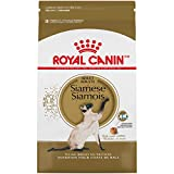 Royal Canin Siamese Breed Adult Dry Cat Food, 6 lb.