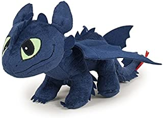 DREAMWORKS DRAGONS (HOW TO TRAIN YOUR DRAGON) - Plush Toy