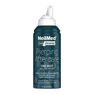 Neilmed Piercing Aftercare Fine