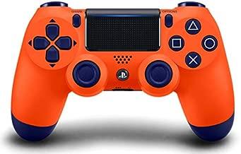 DualShock 4 Wireless Controller for PlayStation 4 - Sunset Orange