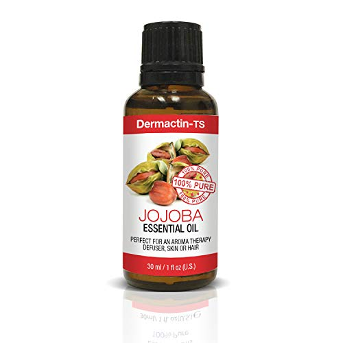 Dermactin-TS Huile essentielle - Huile de jojoba 30 ml (Pack of 6)