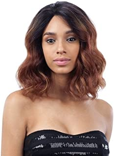 Freetress Equal Silk Base Lace Front Wig TRIXIE (1)