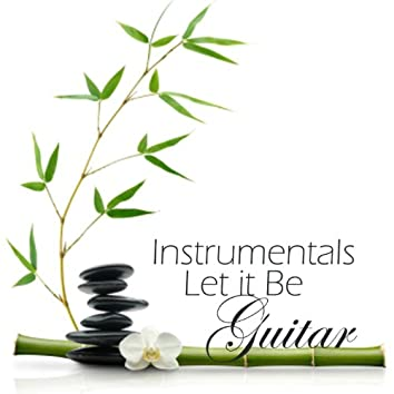 Instrumentals - Let It Be - Music Guitar