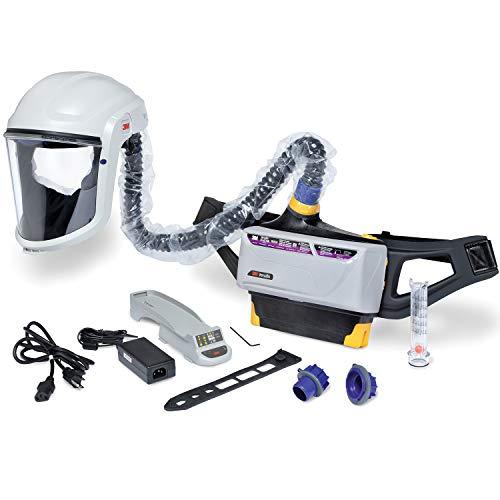 3M Versaflo Powered Air Purifying Respirator Painters Kit TR-800-PSK/94248(AAD),