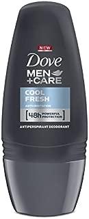 Dove Men+Care Antiperspirant Deodorant Roll On Cool Fresh, 50ml