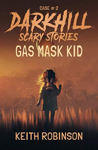 Gas Mask Kid