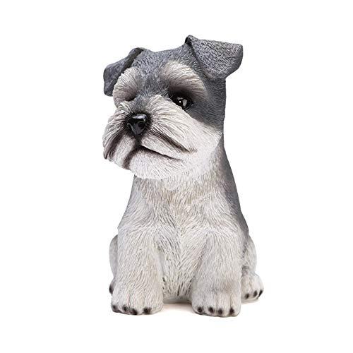 Hucha Creativa Grande for Niños Hucha De Perro De Dibujos Animados Lindo Cambio Animal Puede