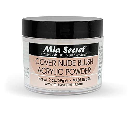Mia Secret - Cover Nude Blush Acrylic Powder 2oz
